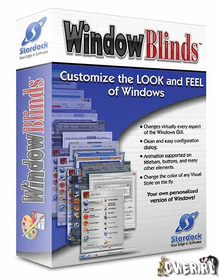 windowblinds