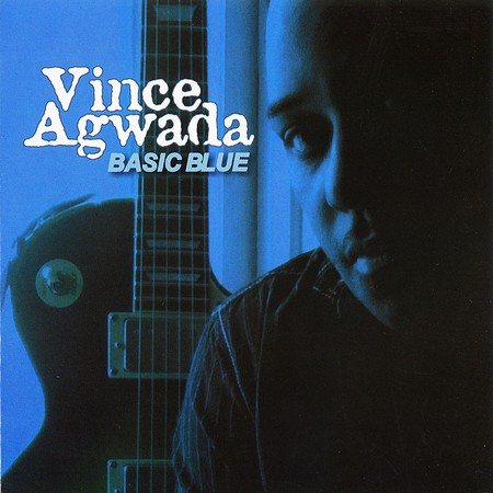 Vince Agwada - Basic Blue (2011)