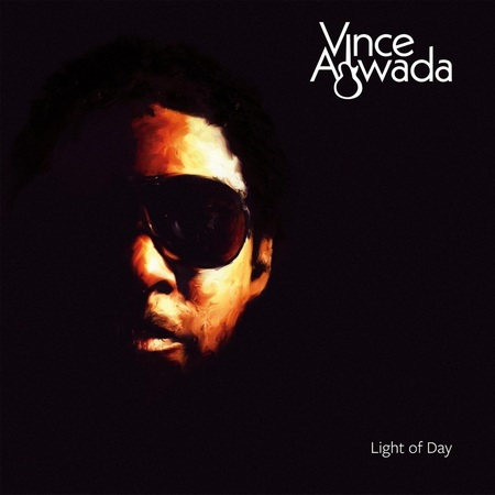 Vince Agwada - Light Of Day (2019)