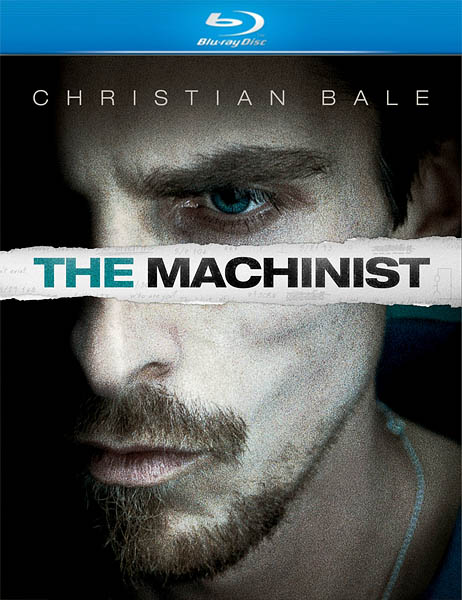 The machinist 2004