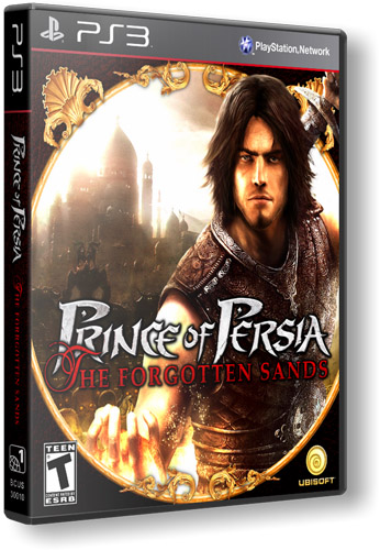 [PS3] Prince of Persia: The Forgotten Sands