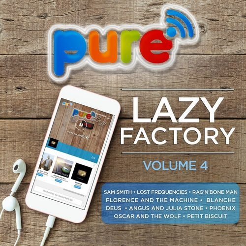 Pure Lazy Factory Vol.4