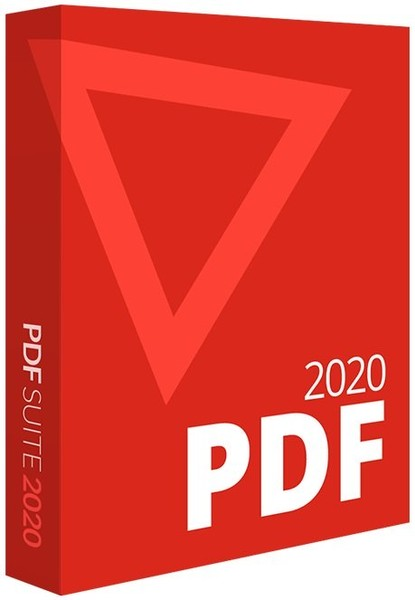 PDF Suite 2020 Professional + OCR 18.0.26.4880