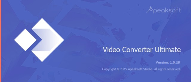 Apeaksoft Video Converter Ultimate 1.0.28 + Rus