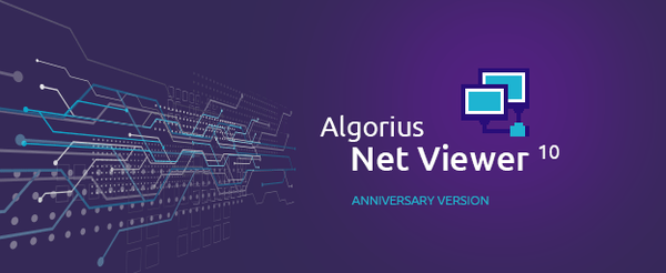 Algorius Net Viewer 10.3.0