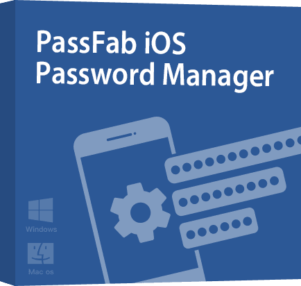 PassFab iOS Password Manager