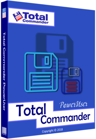 Portable Total Commander PowerUser 71