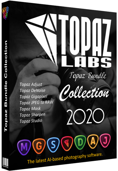 Topaz Bundle Collection
